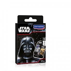 Hansaplast Kids Pflaster Star Wars