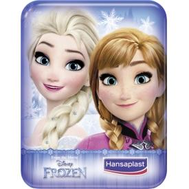 Hansaplast Frozen Strips 2 Größen