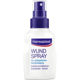 Hansaplast antiseptisches Wundspray