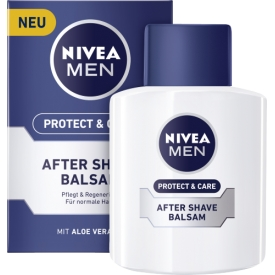 Nivea After Shave Balsam