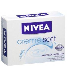 Nivea Seife Creme Soft