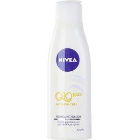 Nivea Anti-Falten Reinigungsmilch Visage Q10 Plus