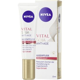Nivea Augenpflege Vital Teint Optimal Anti-Age