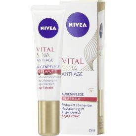 Nivea Augenpflege Vital Teint Optimal Anti-Age