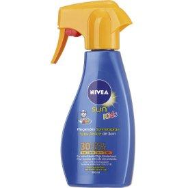 Nivea Sun Kids Spray LSF 30