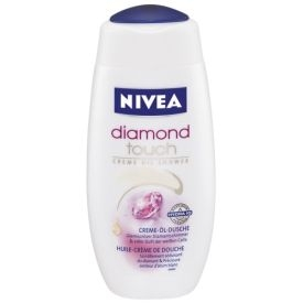 Nivea  Duschgel Diamond