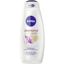 Nivea Cremebad Diamond Touch