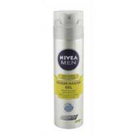 Nivea  Rasiergel Skin Energy Q10