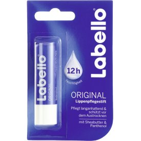 Labello Lippenpflegestift Classic Care Original
