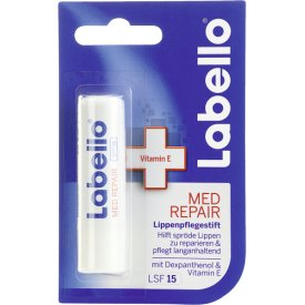 Labello Lippenpflegestift Med Protection
