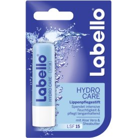 Labello Lippenpflegestift Hydro Care UV Blister
