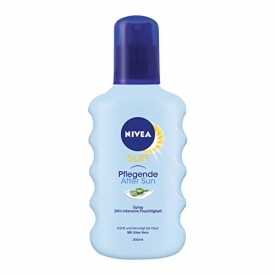 Nivea Pflegendes After Sun Spray