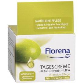Florena Tagespflege mit Bio Olivenöl