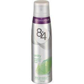 8x4 Deo Spray Unity
