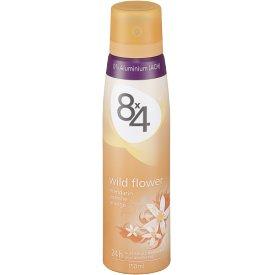 8x4 Deo Spray wild Flower