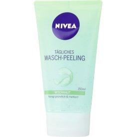 Nivea Waschpeeling Tägliches-Peeling
