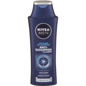 Nivea Shampoo men power anti-schuppen
