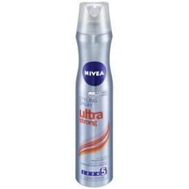 Nivea Haarspray Styling Ultra Strong