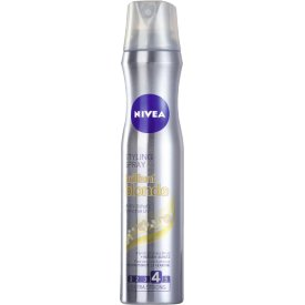 Nivea Haarspray Styling Brilliant Blond