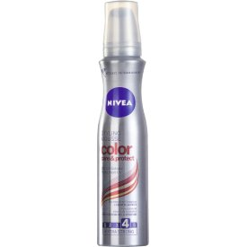 Nivea Styling Mousse Color Protect
