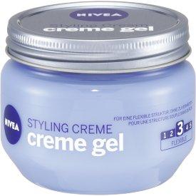 Nivea Haargel Creme Styling Creme