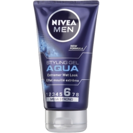 Nivea Men Haargel Styling Aqua
