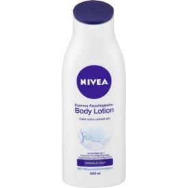 Nivea Express Feuchtigkeits-Body Lotion