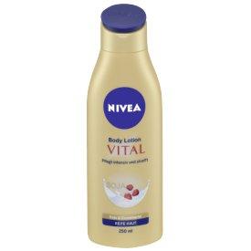 Nivea Körperlotion Vital