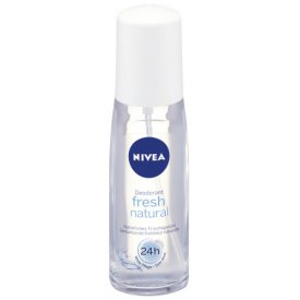 Nivea Deo Spray  Fresh natural