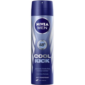 Nivea Deo Spray Cool Kick for men
