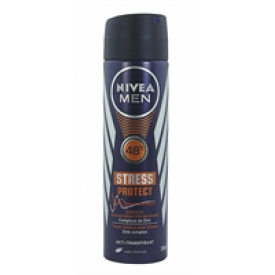 Nivea Deospray For Men Stress Protect