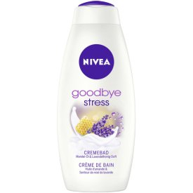 Nivea Cremebad Goodbye Stress