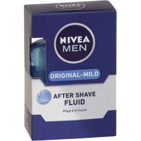Nivea Men After Shave Fluid Protect & Care