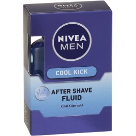 Nivea  Men Cool Kick After Shave Fluid