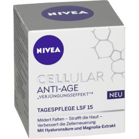 Nivea Tagespflege Cellular Anti Age