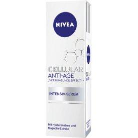 Nivea Spezialpflege Cellular Anti Age Intensiv Serum