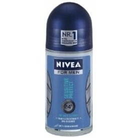 Nivea Deo Roll-On Sensitive Protect for men