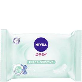 NIVEA BABY Feuchttücher Pure & Sensitive