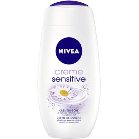 Nivea Duschcreme Creme Sensitive