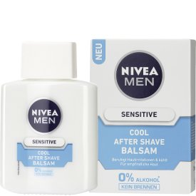 Nivea After Shave Balsam Sensitiv Cool