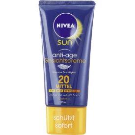 Nivea Sun Anti-Age Sonnencreme LSF 20