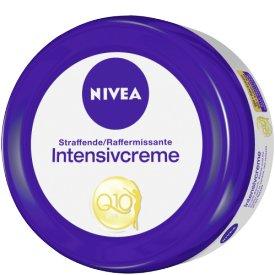 Nivea Intensivcreme Q10 straffend Tiegel