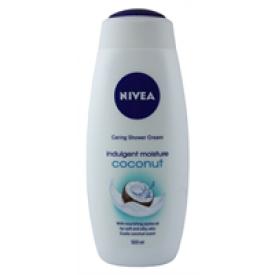 Nivea Duschgel Care & Coconut