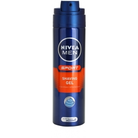 Nivea Rasiergel Sport for men