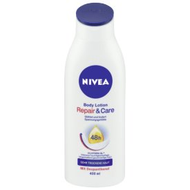 Nivea NIVEA BODY REPAIR & CARE LOTION