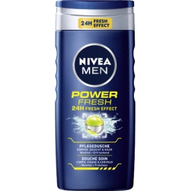 Nivea Men Dusche Power Refresh