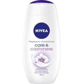 Nivea Duschgel Cashmere Moments