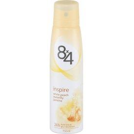 8x4 Deo Spray Inspire