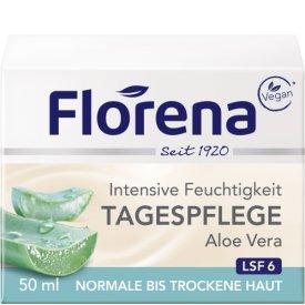 Florena Tagespflege Aloe Vera