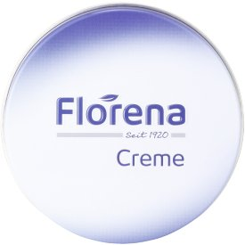 Florena Spezialpflege Florena Creme